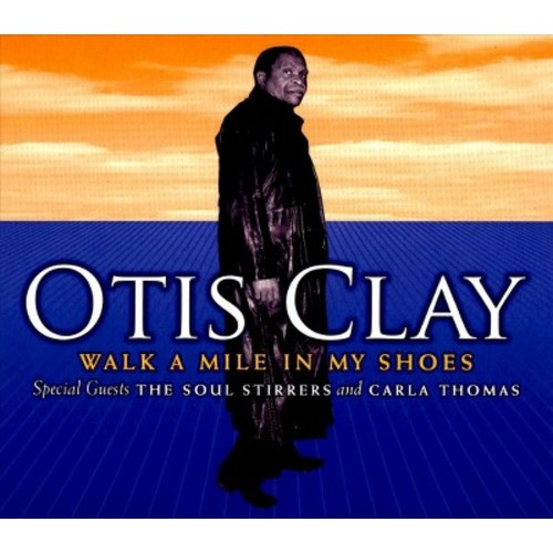 Walk A Mile In My Shoes [CD]