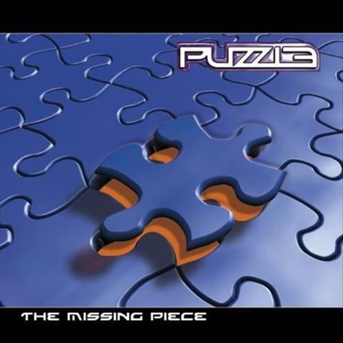 The Missing Piece [CD]