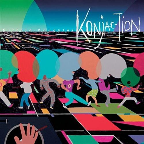 Konjac-tion [LP] - VINYL
