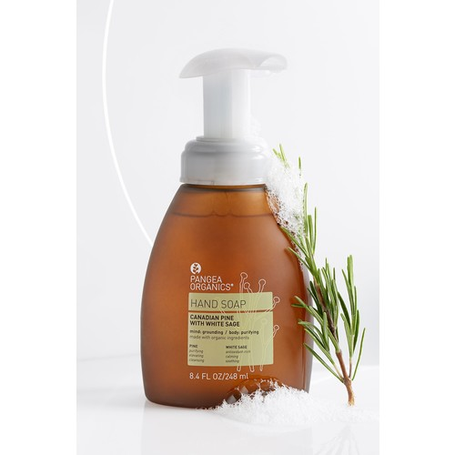 Pangea Organics Hand Soap [REGULAR]