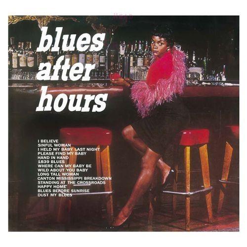 Blues After Hours [LP] - VINYL