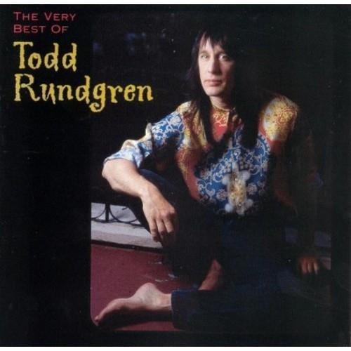 Todd Rundgren - The Very Best of Todd Rundgren (CD)