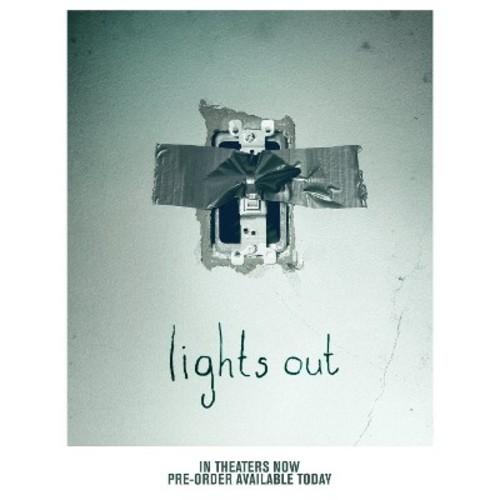 Warner Bros. Lights Out