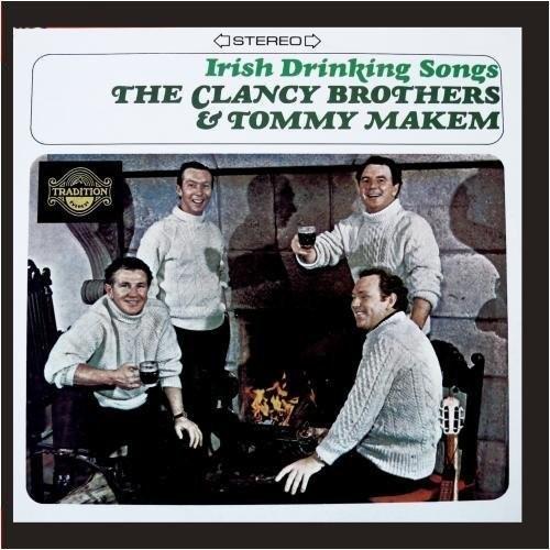 Irish Drinking Songs [2011] [CD]