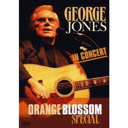 George Jones - In Concert: Orange Blossom Special [DVD]