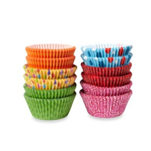 Wilton 300-Count Seasons Standard Baking Cups