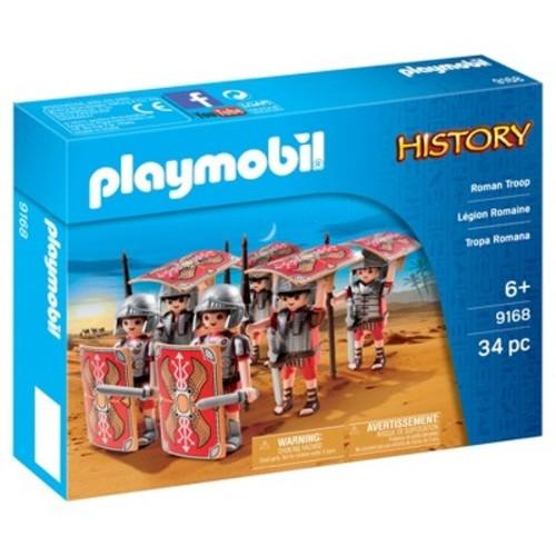 Playmobil Roman Troop Playset