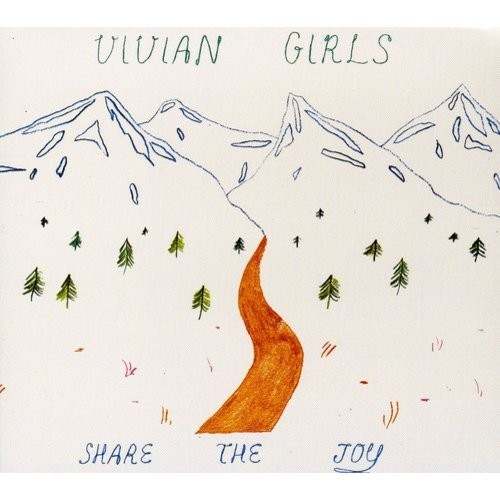 Share the Joy [CD]