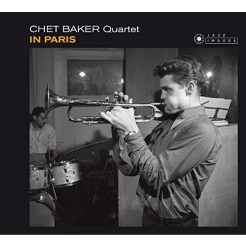 Chet Baker - In Paris