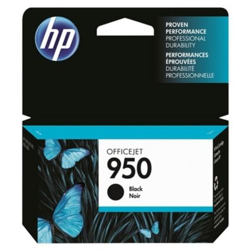 HP 950 Ink Cartridge, Black (CN049AN)