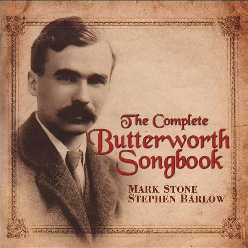 The Complete Butterworth Songbook [CD]