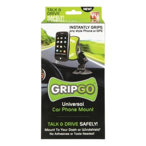 Gripgo Universal Car And Phone Mount (GR011124)