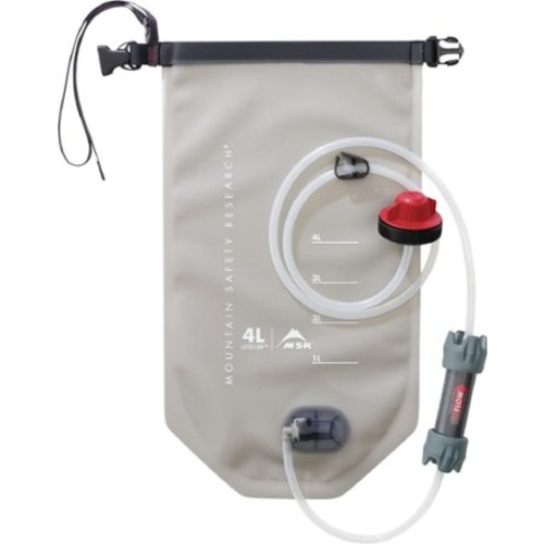 MSR AutoFlow Gravity Water Filter - 4 Liter'