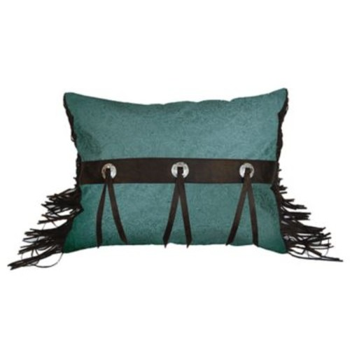 Loon Peak Applewood Lumbar Pillow
