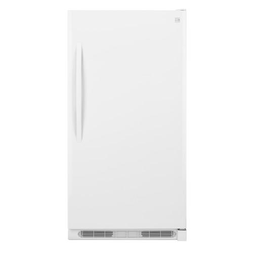 22052 20.2 cu. ft. Convertible Refrigerator/Freezer - White