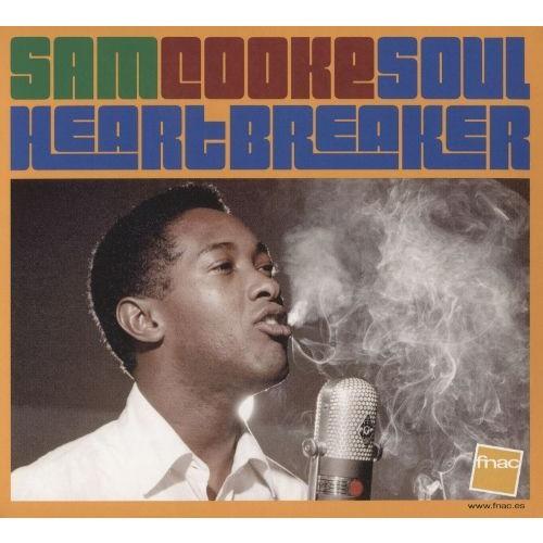 Soul Heartbreaker [CD]