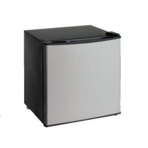 Avanti 1.4 cu. ft. Dual Mini Refrigerator/Freezer in Stainless