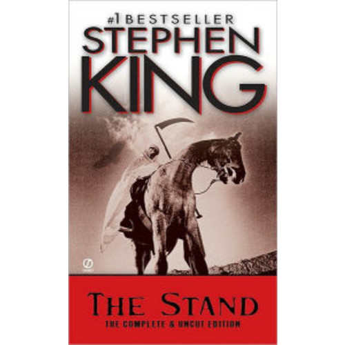 The Stand: Complete and Uncut