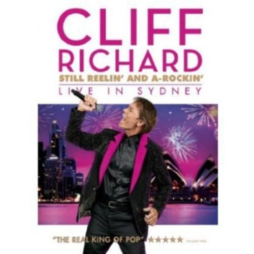 Still Reelin' & A-Rockin': Live at Sydney Opera House [DVD]