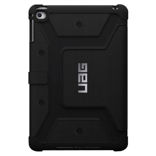 Urban Armor Gear Carrying Case (Folio) for iPad mini 4 - Black