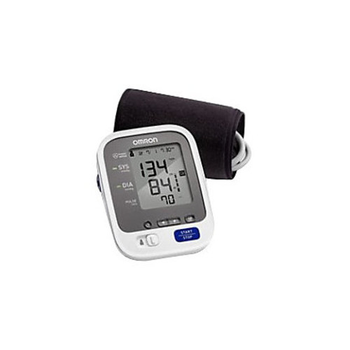 Omron 7 Series Upper Arm Blood Pressure Monitor (2014 Series)