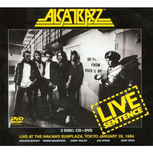 Live Sentence [CD/DVD] [Deluxe]