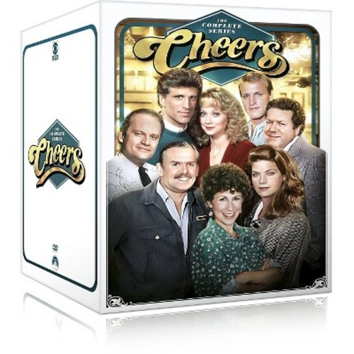 Cheers:Complete series (DVD)