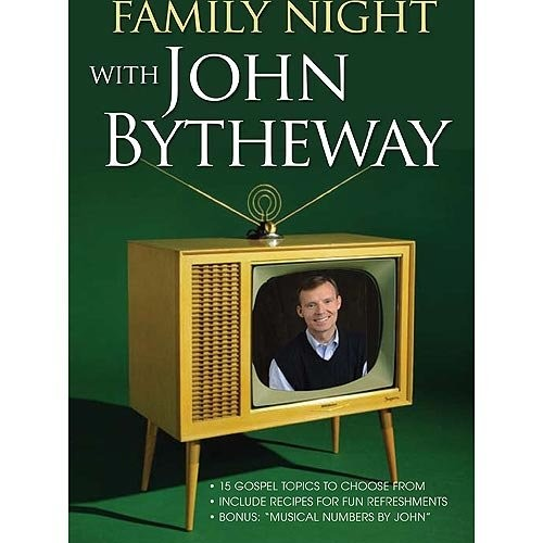 Family Night With John Bytheway