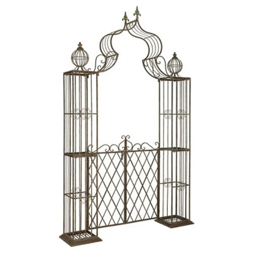 Safavieh Beatrix Outdoor Arbor