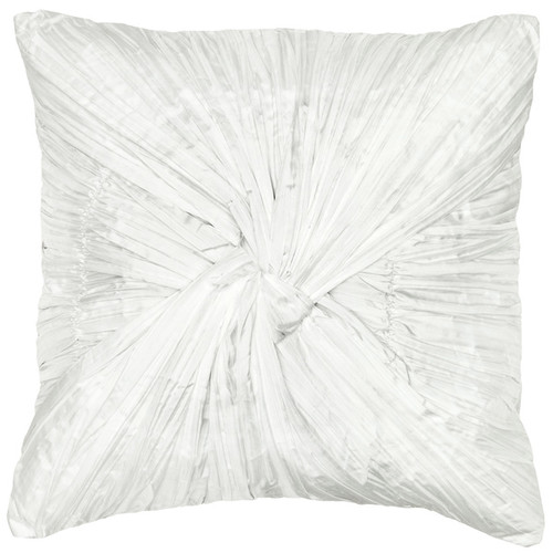 Rizzy Home 18-inch Twisted Throw Pillow
