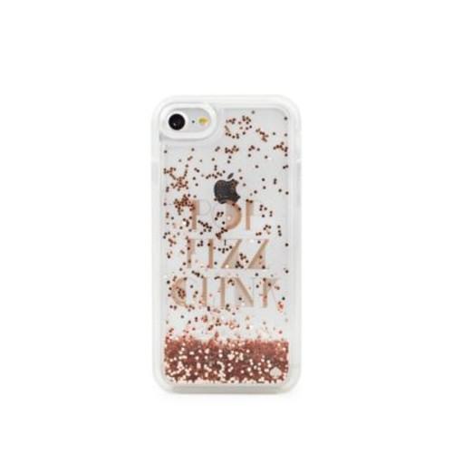 Kate Spade New York - Glitter iPhone 7 Case