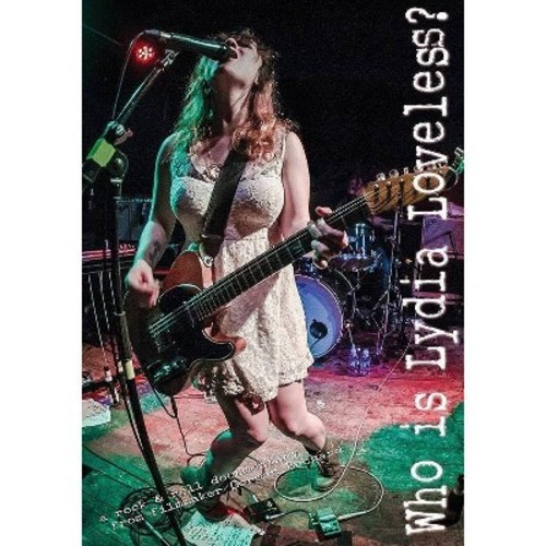 Who Is Lydia Loveless (DVD)
