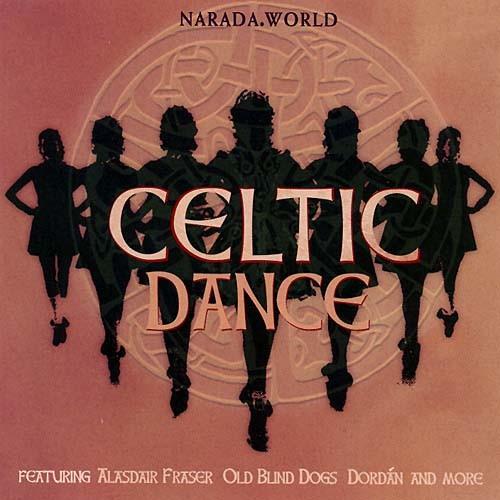 Celtic Dance CD (2000)