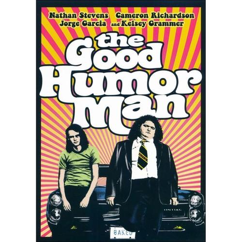 The Good Humor Man [DVD] [English] [2005]