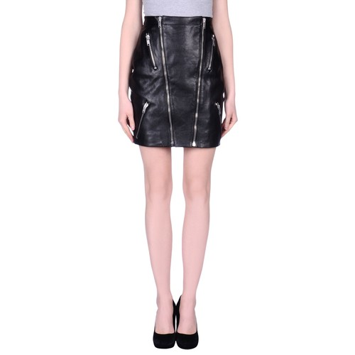 SAINT LAURENT Knee Length Skirt