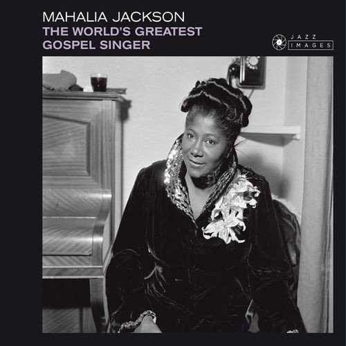 The World's Greatest Gospel Singer [CD]