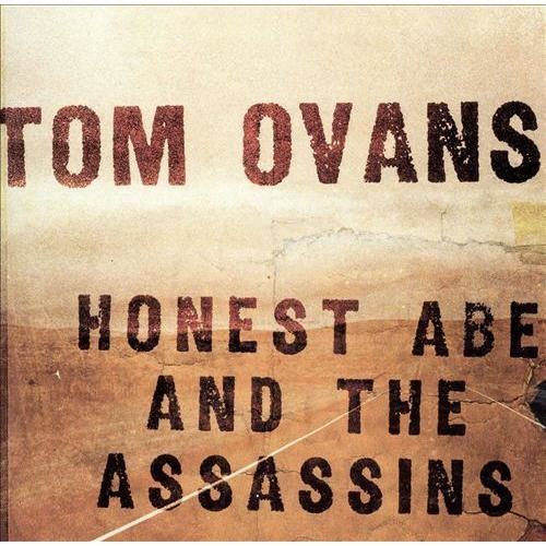 Honest Abe and the Assassins [CD]