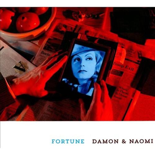 Fortune [CD]
