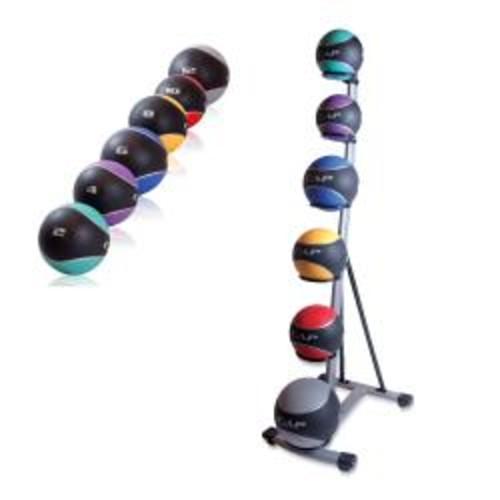 Sunny Health Fitness Fitness & Exercise Equipment Sunny Black 60-pound Kettle Bell