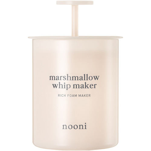 Nooni Marshmallow Whip Maker Baby Pink