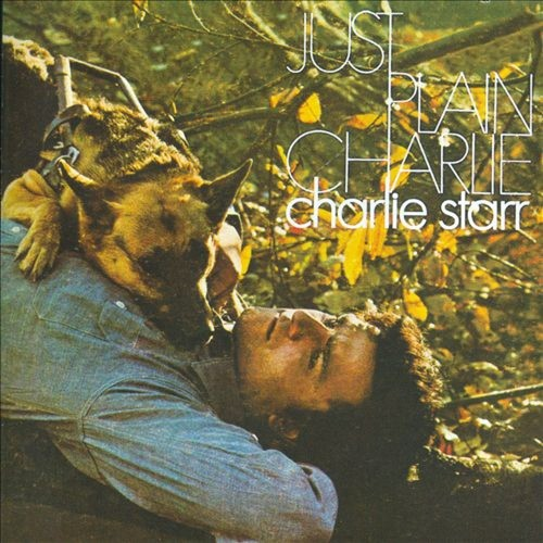 Just Plain Charlie [CD]