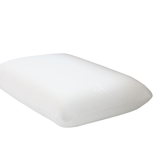 Remedy Gel Memory Foam Pillow with Cover