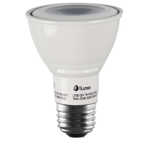 Luminance LED PAR30 recessed Can/ Spot and Track Light Bulb