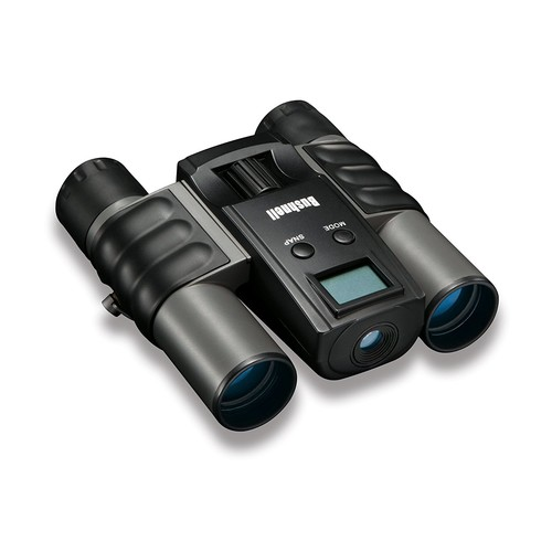 Bushnell 111024ML 10 x 25mm ImageView Digital Binocular