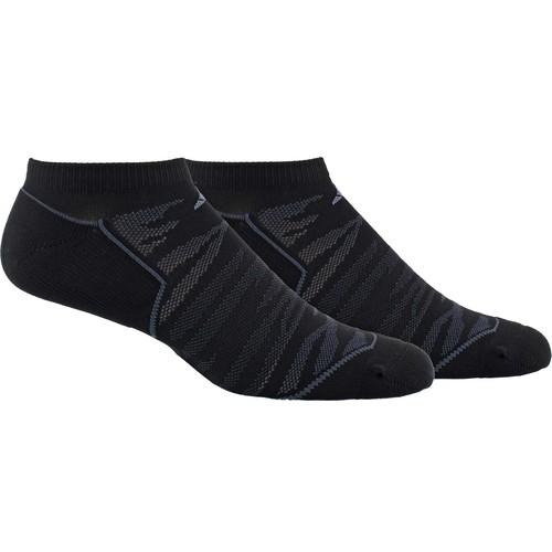 adidas Men's Superlite Speed Mesh No Show Socks 2 Pack