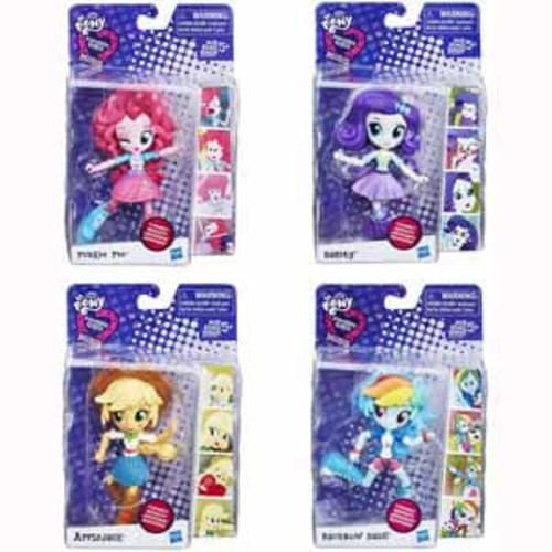 Hasbro My Little Pony Equestria Girls Minis - Assortment*