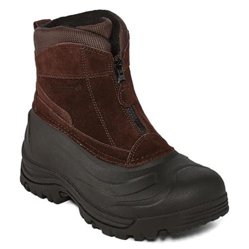 Weatherproof Tahoe III Mens Water Resistant Insulated Winter Boots [medium]
