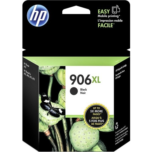 HP - 906XL High-Yield Ink Cartridge
