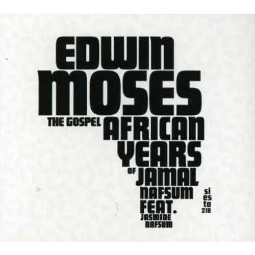 African Gospel Years of Jamal Nafsum [CD]
