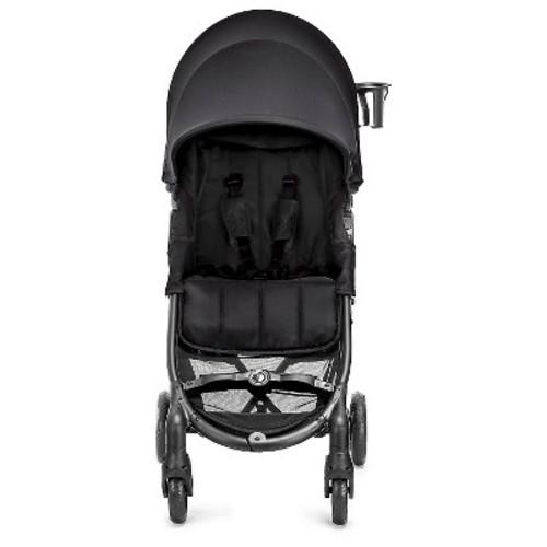 Baby Jogger City Mini ZIP Stroller - Black